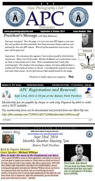 APC_Sept-Oct_2014_Newsletter