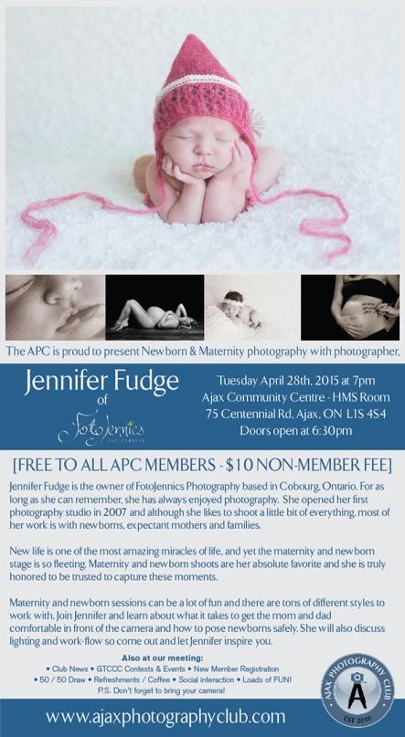 APC_Jennifer Fudge Poster_v1